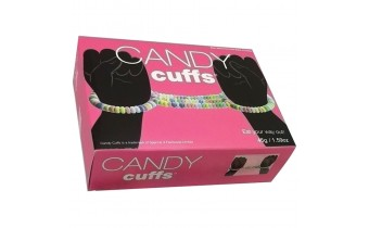 Delicious Edible Candy Cuff
