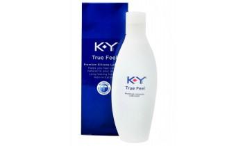 KY True Feel Lubricant 1.5 OZ